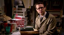 Luc Chamberland Talks 'Seth's Dominion'