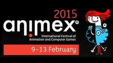 Animex Awards 2015