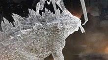 MPC Unveils 'Godzilla' VFX Breakdown