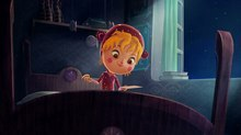 Inky Mind Creates Cinematic 'Tooth Fairy' Short