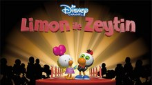 Disney Channel Grabs Turkey's 'Limon and Zeytin'