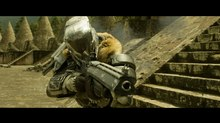 Digital Domain Brings 'Destiny' Trailer to Life with Blockbuster VFX