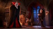 Mel Brooks to Voice Dracula's Father in 'Hotel Transylvania 2'