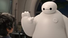 Is Baymax After Your Job?