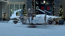 Mirada Creates Magical Holiday Stories for Lexus and Team One