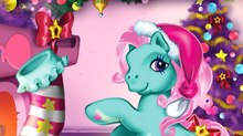 Discovery Family Announces 'My Little Pony' Holiday Special
