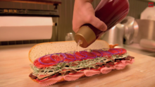 Watch: PES Releases 'Submarine Sandwich' Short