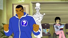 Adult Swim Orders New Season of 'Mike Tyson Mysteries'