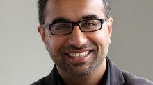 Digital Domain Ups Amit Chopra