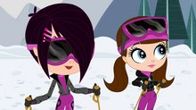 Discovery Family Unwraps 'Littlest Pet Shop' Holiday Special