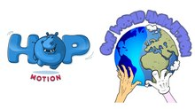 HopMotion Partners with One World Animation