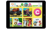 Nickelodeon Launches Nick Jr. App