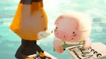 Robert Kondo and Dice Tsutsumi: Living the Indie Dream with 'The Dam Keeper'
