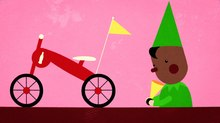 Trunk's Alasdair + Jock Wrap up the Holidays for Coca-Cola