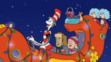 New Sales Take Off for 'The Cat In The Hat'