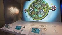 Nexus Creates Interactive 'Futureville' Installation