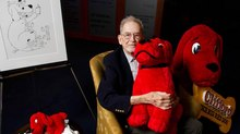 'Clifford' Creator Norman Bridwell Dies at 86