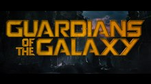 Sarofsky Creates Main Titles for Marvel's 'Guardians of the Galaxy'