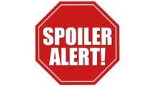 Spoiler Alerts