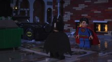 3:11 of Friday Video Fun: LEGO Batman Vs Superman