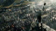 Box Office Report: 'Hobbit' Finale Soars with $90.6M Debut