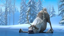 'Frozen,' 'Gravity' Among Most Pirated Films of 2014