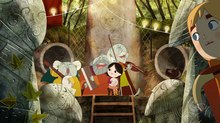 Tomm Moore Talks 'Song of the Sea'