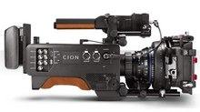 AJA Ships CION 4K/UltraHD/2K/HD Camera