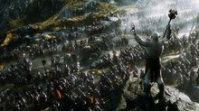 Box Office Report: 'The Hobbit' Threepeats with $21.9M