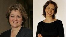 DreamWorks Animation Names Bonnie Arnold, Mireille Soria Co-Presidents