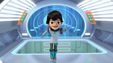 Disney's 'Miles from Tomorrowland,' Blasts off February 6