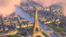 Watch: Snoopy Buzzes the Eiffel Tower in New 'Peanuts' Trailer