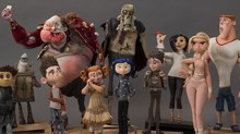 LAIKA Artwork Offered for Auction