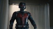 First Full Trailer Provides First Look at Marvel's 'Ant-Man'