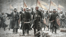 'Game of Thrones' to See IMAX Release