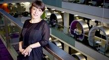 Alice Webb Named BBC Children's Head