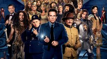 Digital Domain Spends a 'Night at the Museum'