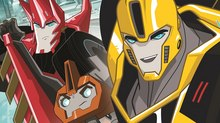 Habro's New 'Transformers' Series Headed to Cartoon Network