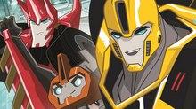 Habro's New 'Transformers' Series Headed to Cartoon Network