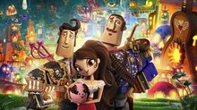 'The Book of Life' Available on Blu-ray Jan. 27