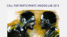 Anidox 2015 - Open call for animation directors, documentarians and creative producers