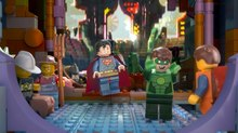 'LEGO Movie' Named Best Animated Feature at 20th Annual Critics' Choice Movie Awards