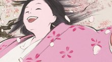 'Princess Kaguya' Available on Blu-ray Feb. 17