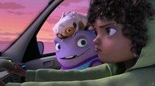 DreamWorks Animation Planning New Round of Layoffs