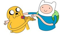 Draw Your Own Video Game with 'Adventure Time Game Wizard'