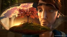 New Trailer Available for 'The Alchemist's Letter'