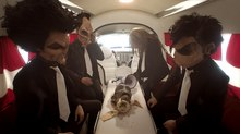 New Rosto Short, 'Splintertime,' to Premiere at Clermont-Ferrand Festival