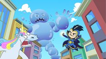 DHX Media Signs Global Broadcasters for 'Dr. Dimensionpants'