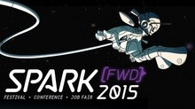 SPARK FWD Returns to Vancouver January 29-31