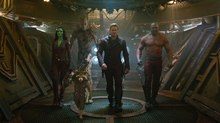 Stephane Ceretti Talks Rocket, Groot and the VFX of 'Guardians of the Galaxy'